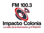 Impacto Colonia FM 100.3